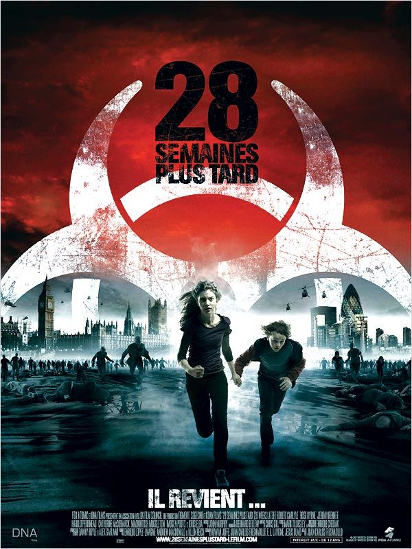 [RG] 28 semaines plus tard [FRENCH][DVDRIP]