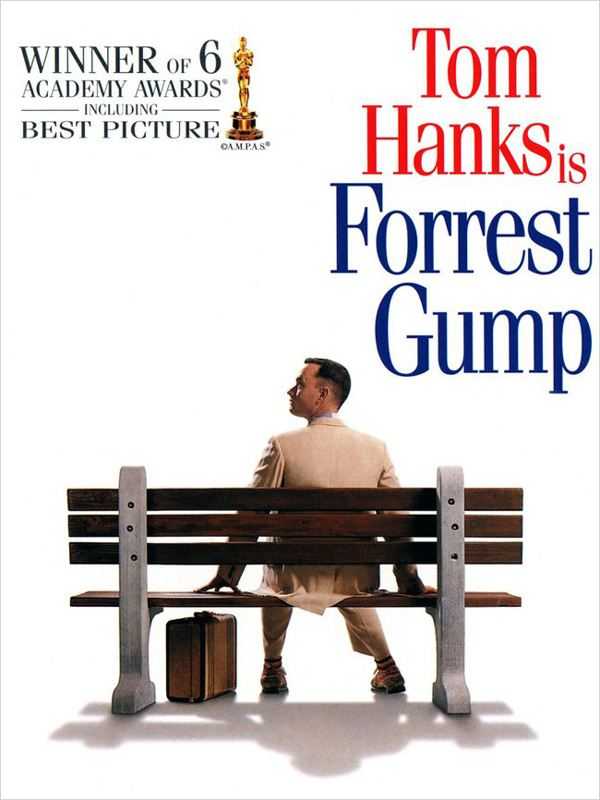 Forrest Gump 1994 FRENCH BDRIP AC3 [UL]
