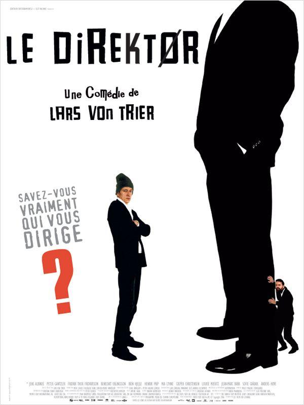 Le Direktør | DVDRiP | MULTI | FRENCH