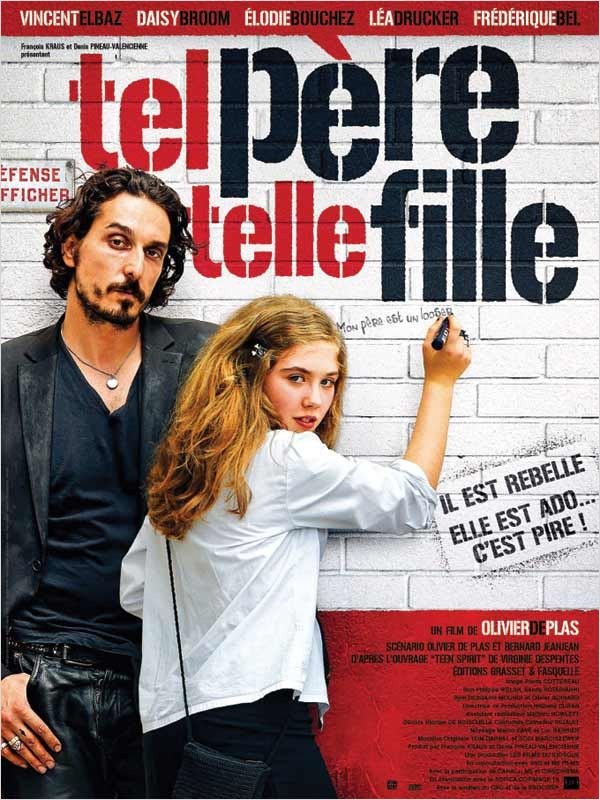 Tel.Pere.Telle.Fille.FRENCH.DVDRiP.XViD-HuSh [TB]