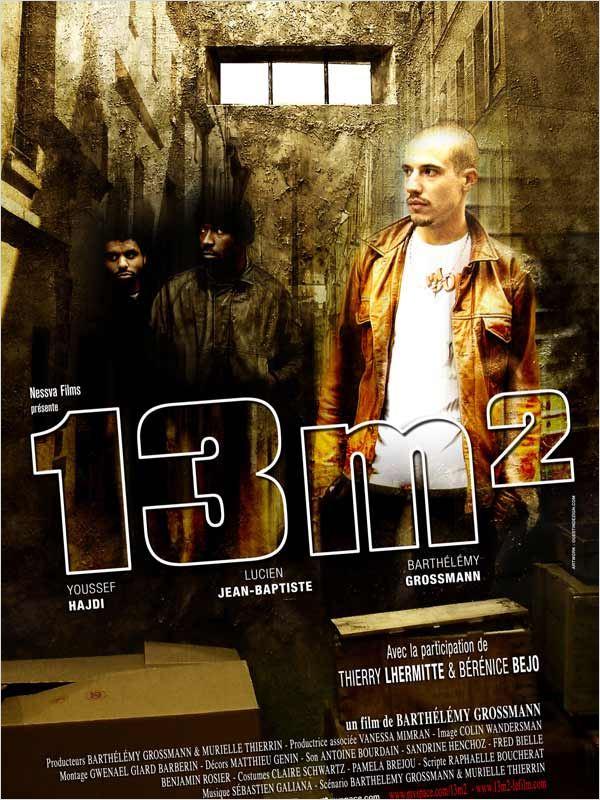 13m² | DVDRiP | MULTI | FRENCH