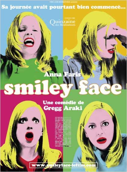 18873777 Smiley Face Film streaming