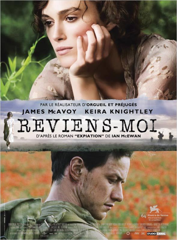 Reviens-moi | DVDRiP | MULTI | FRENCH | 2CD