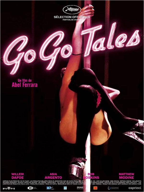 Go Go Tales | DVDRiP | MULTI | VOSTFR