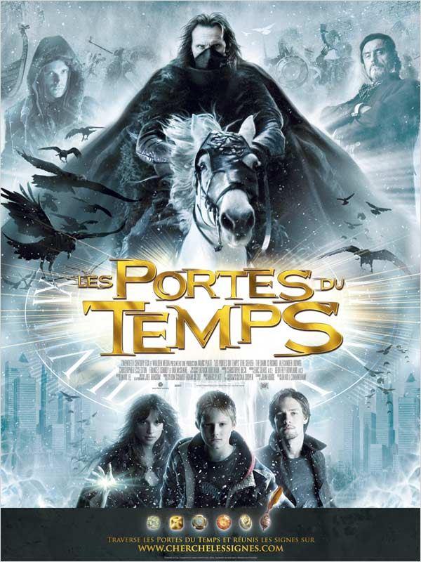 Les Portes du temps (2007) DVDRIP AC3 FRENCH