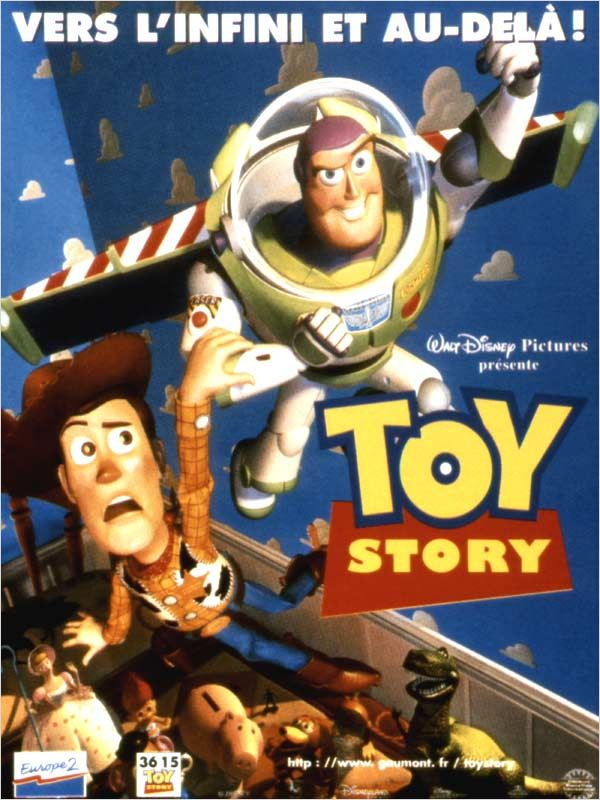 [MULTI] Film Toy Story [DVDRiP] [FRENCH]