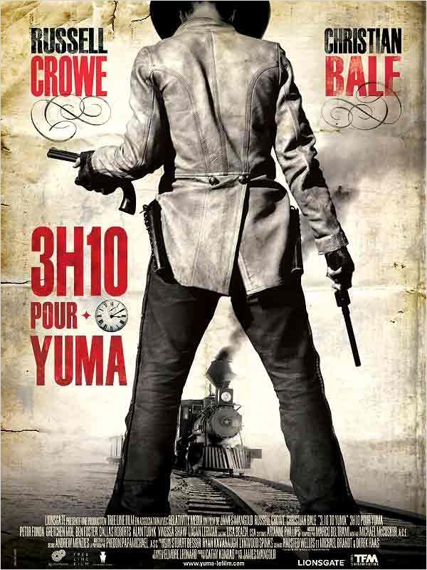 3h10 pour Yuma | FRENCH MP4 | DVDRiP | MULTI