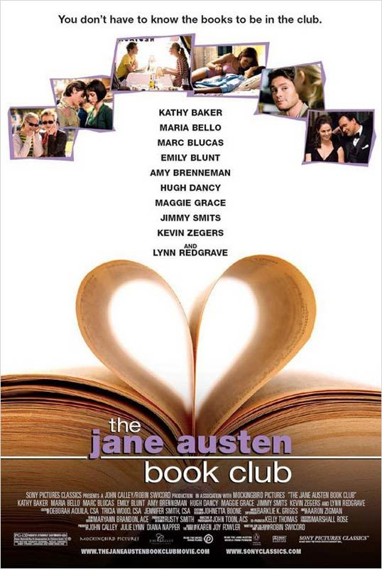 [DF] Lettre ouverte à Jane Austen [TRUEFRENCH][DVDRiP]