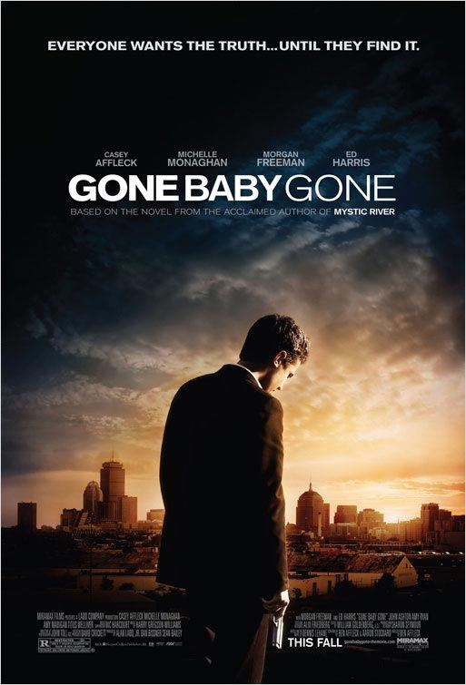 Gone Baby Gone Megaupload
