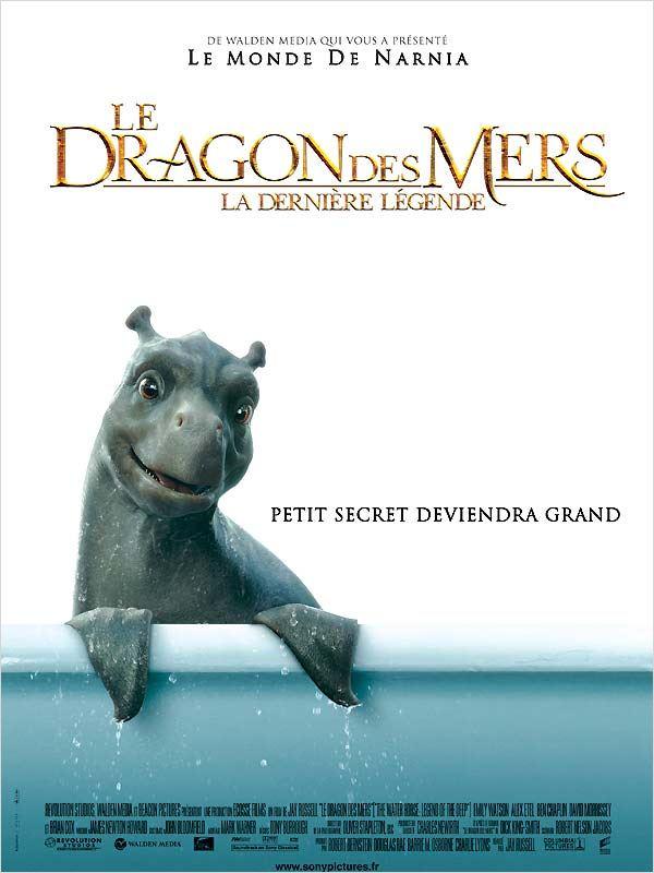 Le Dragon des mers - la dernière légende [DVDRiP l FRENCH][DF]