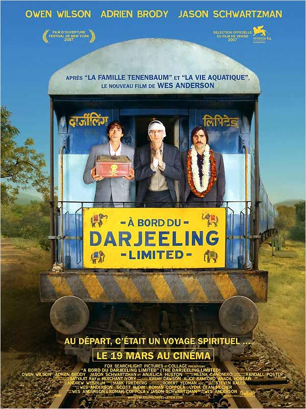 [RG] A bord du Darjeeling [DVDRIP]
