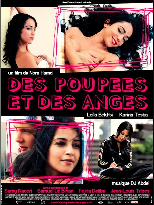 [DF] Des Poup�es et des Anges [FRENCH] [BDRIP]