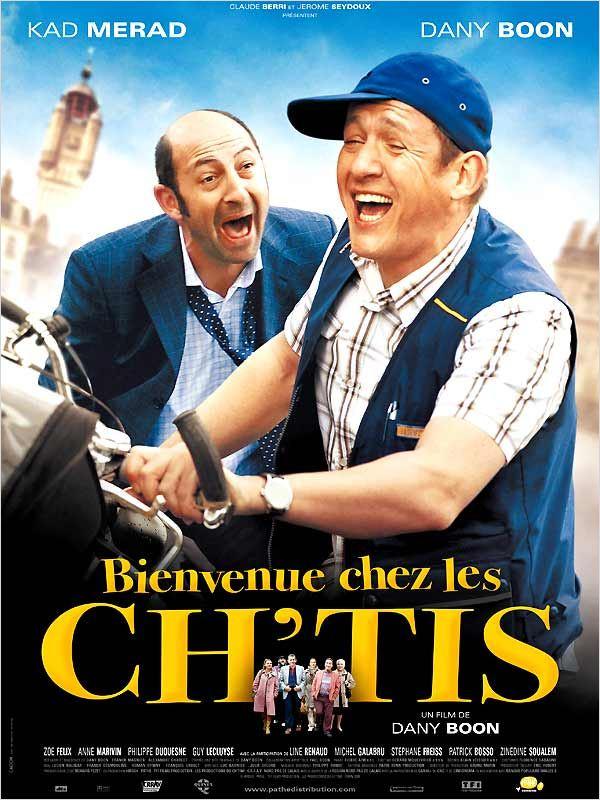 [RG] Bienvenue chez les Ch'tis [FRENCH][DVDRIP]