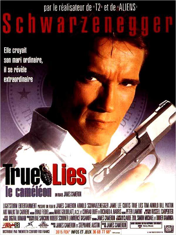 True Lies | DVDRiP | MULTI | FRENCH