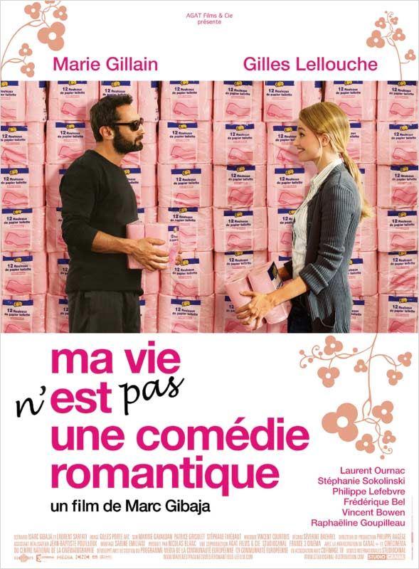 Ma vie n'est pas une comédie romantique [DVDRiP]