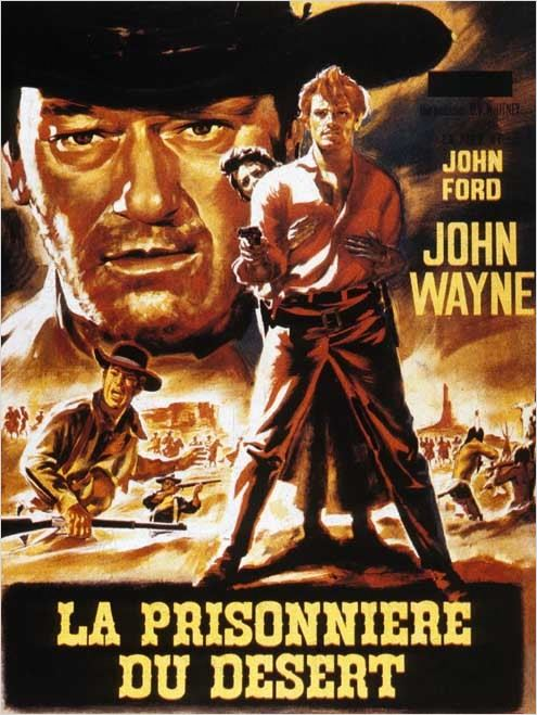  La Prisonnire du dsert [DVDRiP] 