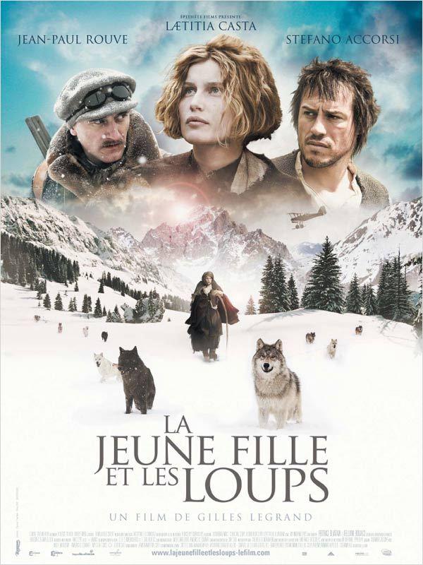 [RG] La Jeune fille et les loups [FRENCH][DVDRIP]
