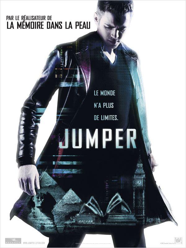 Jumper Megaupload