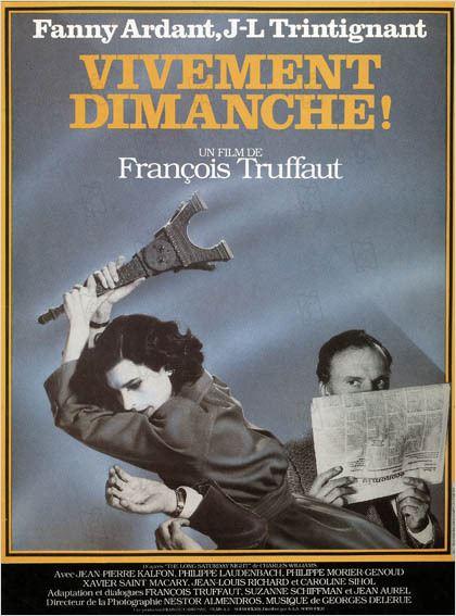 Vivement Dimanche 1983 FRENCH DVDRiP [FS]