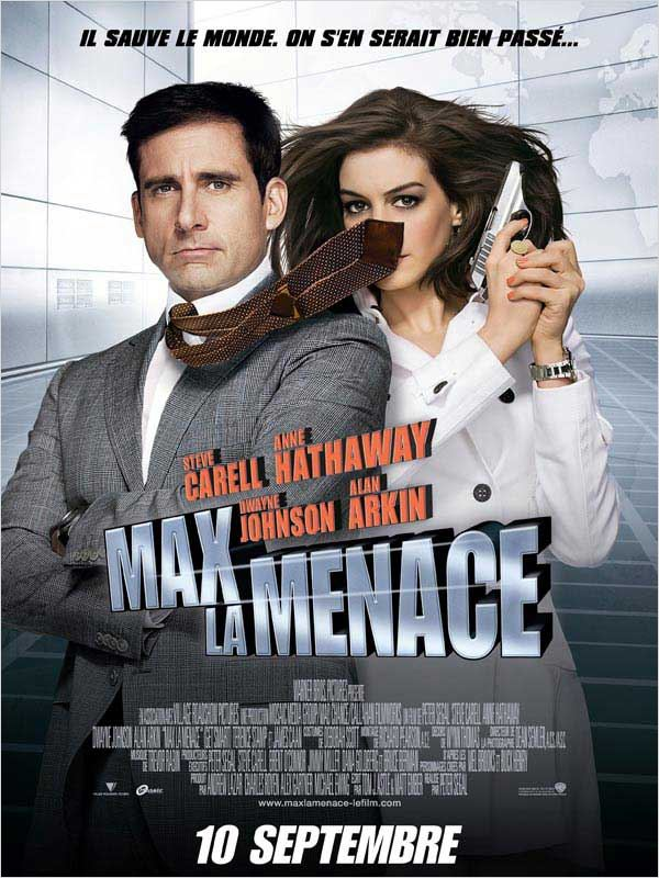 Max la menace | DVDRiP | MULTI | FRENCH