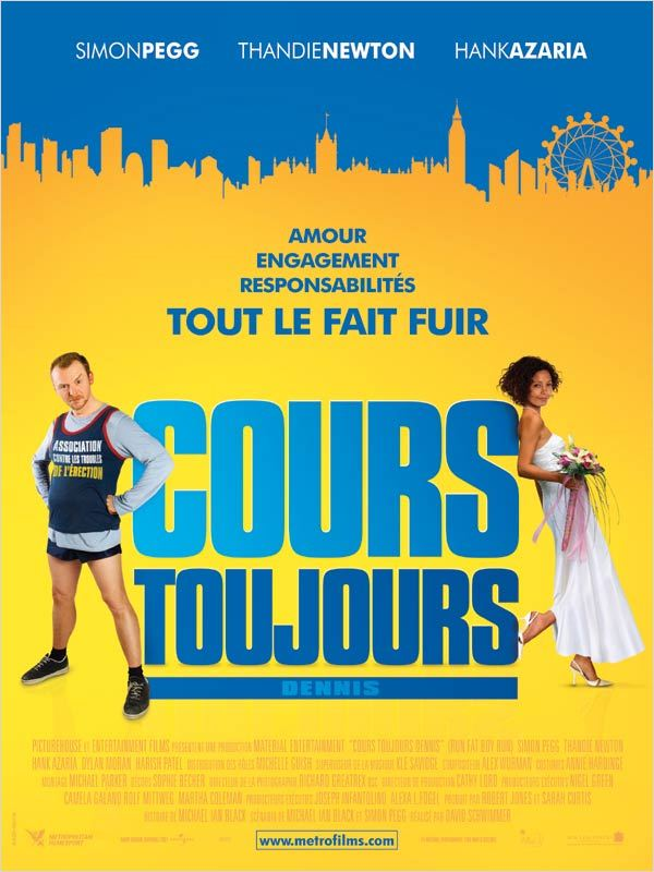 Cours toujours Dennis [DVDRiP l FRENCH][DF]