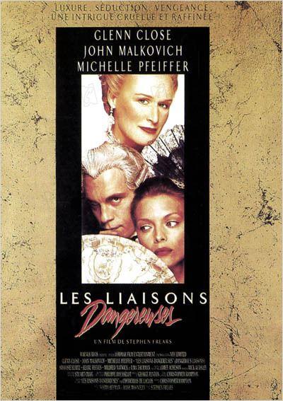 Les Liaisons dangereuses [Multi-Langues][Blu-Ray 720p]