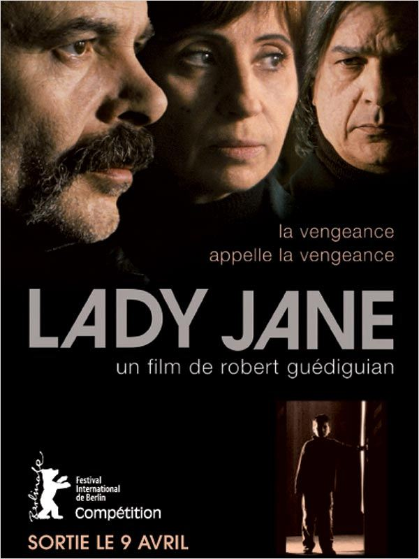Lady Jane | DVDRiP | MULTI | FRENCH