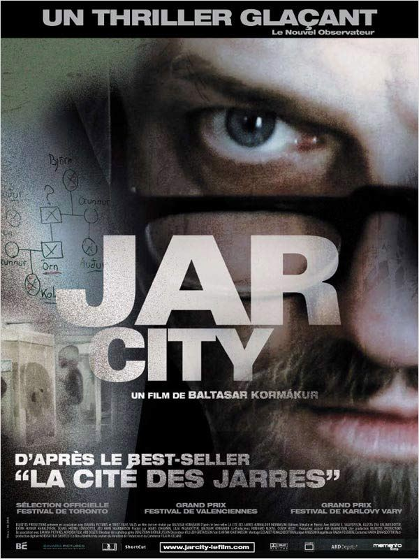 [MULTI] Jar City (2006) FRENCH DVDRIP