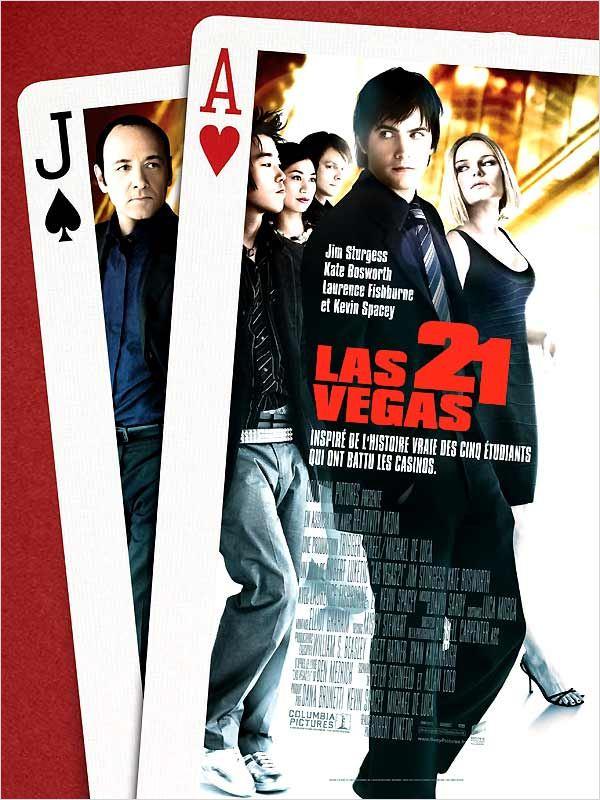 [RG] Las Vegas 21 [FRENCH][DVDRIP]