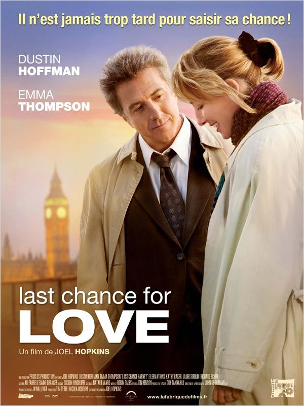 [DF] Last Chance for Love [DVDRiP]