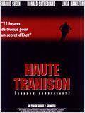 Haute trahison [DVDRIP] [TB][RG]
