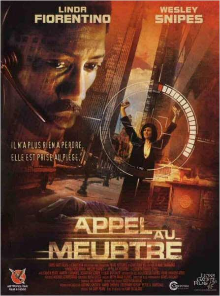 Appel au meurtre [DVDRiP l FRENCH][DF]