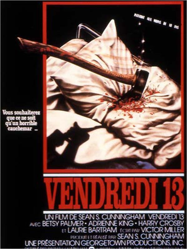 Vendredi 13 1980 FRENCH DVDRiP [UL]