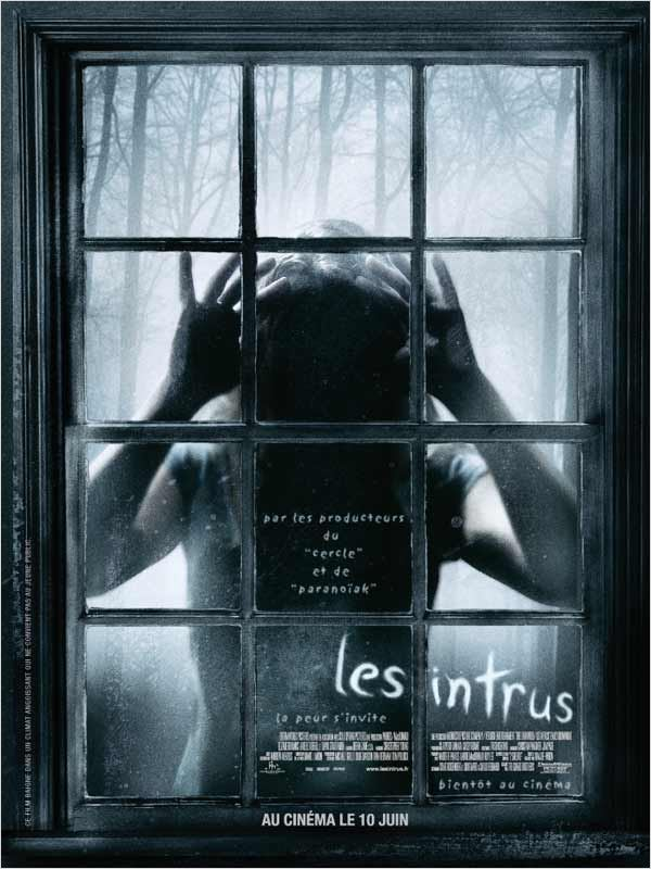 Les Intrus [DVDRiP l FRENCH][DF]