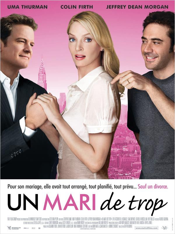 [MULTI] Un mari de trop [DVDRiP]