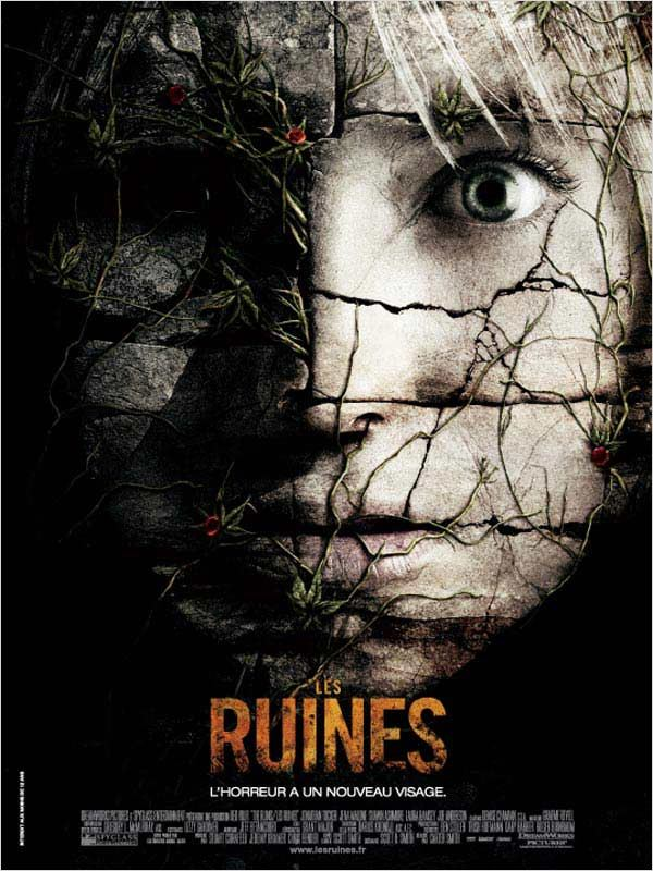 Les Ruines  | DVDRiP | FRENCH | DF | UL