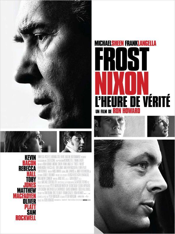 Frost / Nixon, l'heure de v�rit� [DVDRiP]
