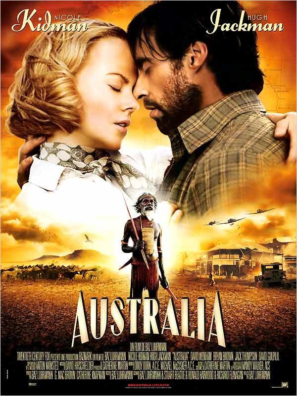 Australia [DVDRIP|FR] [AC3]