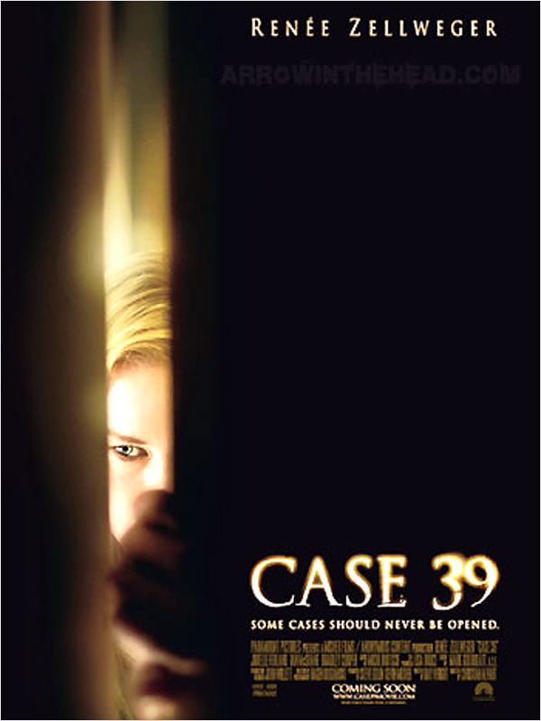 Le Cas 39 | FRENCH MP4 | DVDRiP | MULTI