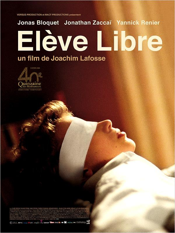Elève libre | DVDRiP | MULTI | FRENCH