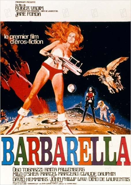 Barbarella french dvdrip xvid hush site de for Chambre 13 film marocain telecharger