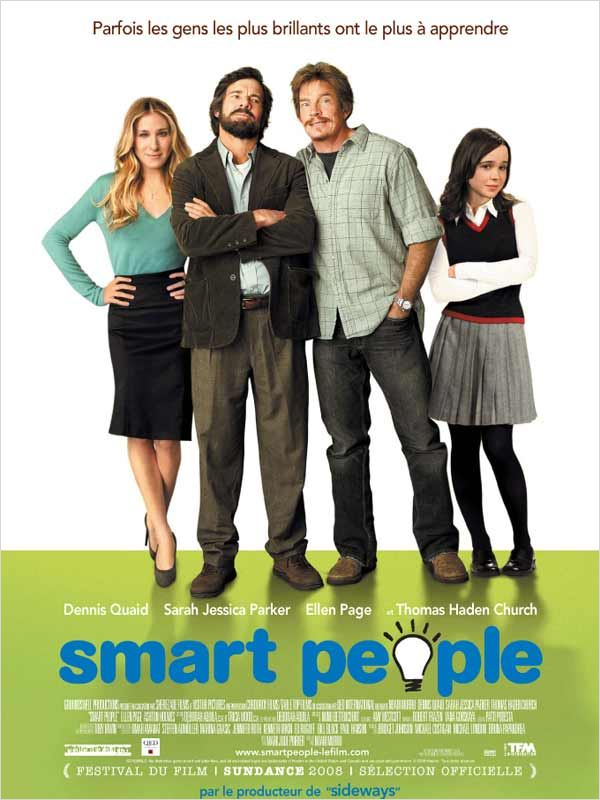 Smart People | DVDRiP | MULTI | FRENCH