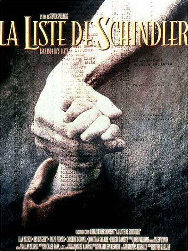 [RG] La Liste de Schindler [DVDRIP]