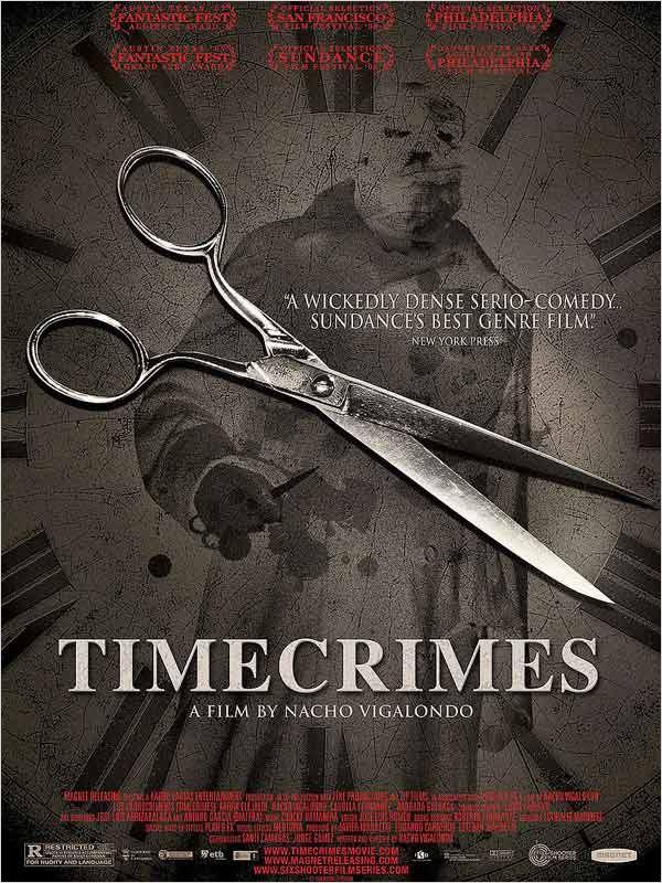 Timecrimes [DVDRiP l FRENCH][DF]
