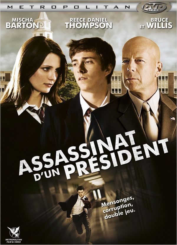 Assassinat d'un Président [DVDRiP]