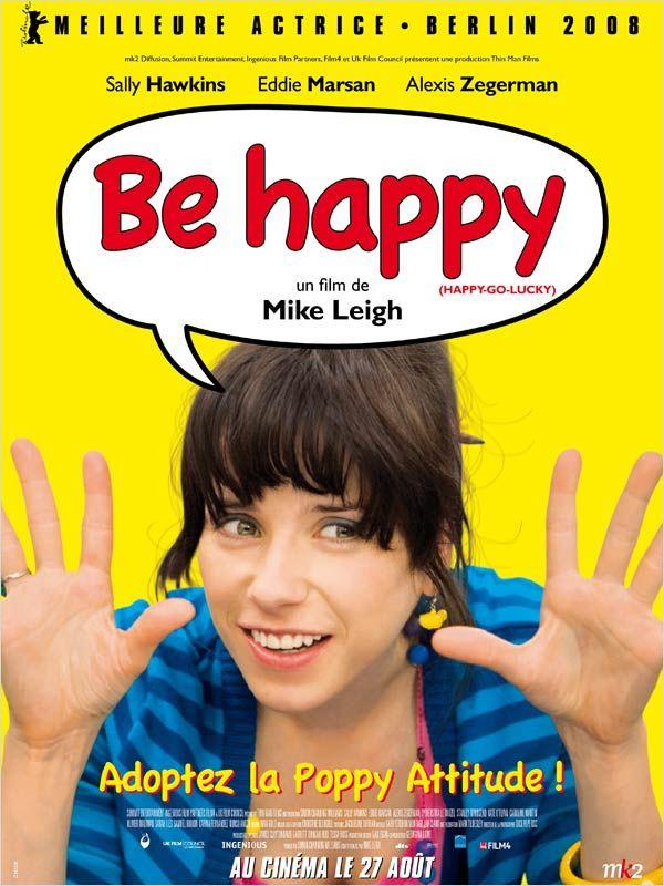 Happy Go Lucky [DVDRip] [MULTI]