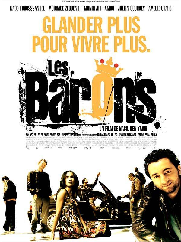 [DF] Les Barons [DVDRiP]
