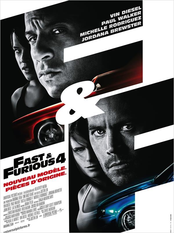 Fast and Furious 4 ddl