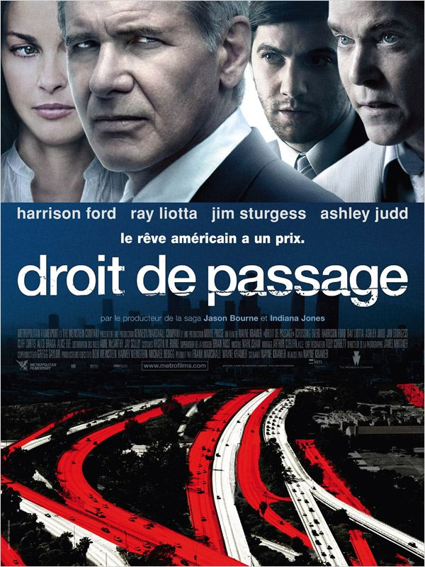 Droit de passage | DVDRiP | MULTI | FRENCH