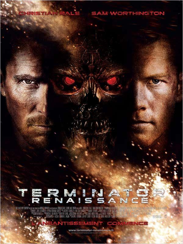 [RG] Terminator Renaissance [FRENCH][DVDRIP]